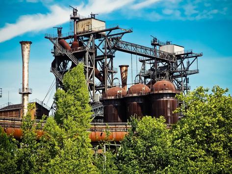 Gobierno Federal planea la construcción del Parque Industrial CIIT