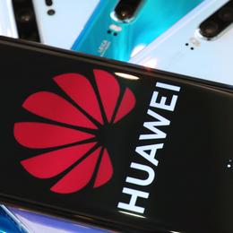 Huawei apertura su primera tienda en Monterrey