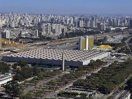 Região do Anhembi ganhará novo centro de convenções nos próximos dois anos