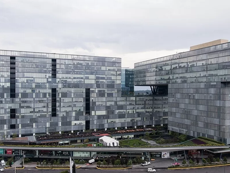 FUNO reconvertirá algunas de sus edificios en hospitales y viviendas
