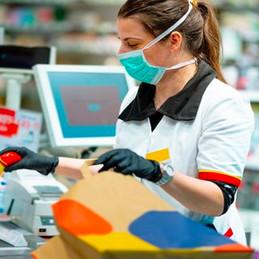 El coronavirus cambia al retail