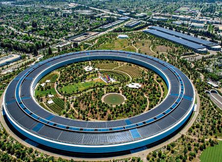 Empresas tech se inspiram em modelo de sede tipo 'Villa XP'