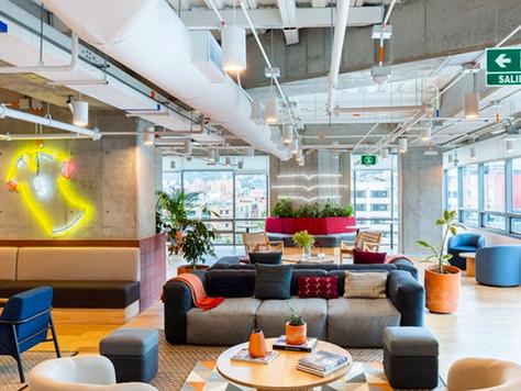 Las oficinas no han muerto, la antigua forma de trabajar sí: WeWork
