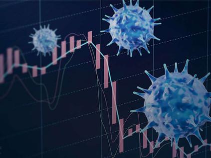 Vacinação lenta agrava sobe e desce da atividade econômica
