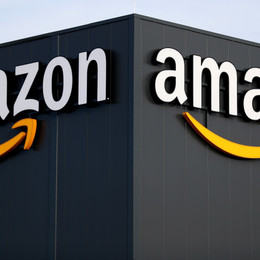 Amazon will start operations of distribution center in Tijuana this month.