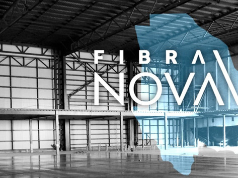 Anuncia nueva adquisición Fibra Nova