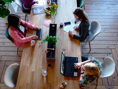 Busca CDMX transformar oficinas en viviendas