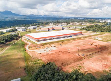 Capital Realty investe R$ 50 milhões em expansão de condomínio logístico no Paraná