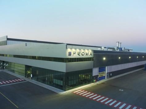Grupo PROMA invierte 130 mdp en nueva planta en Guanajuato