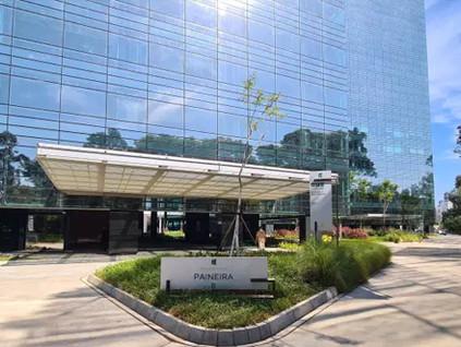 Estoque de escritórios de alto padrão cresce em São Paulo