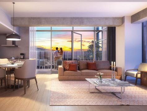 724 Insurgentes Sur, el nuevo desarrollo inmobiliario que innovará en el sur de la CDMX