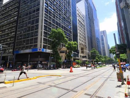 Prefeitura do Rio sanciona projeto Reviver Centro