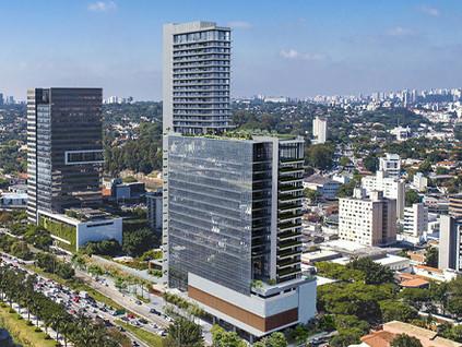 RBR Asset conclui aquisição do Edifício River One