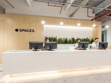 IWG aposta no modelo híbrido de trabalho e projeta crescimento de 40% com escritórios flexíveis