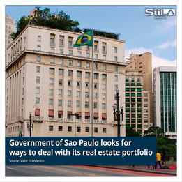 With employees working from home, Sao Paulo looks for ways to deal with its real estate portfolio