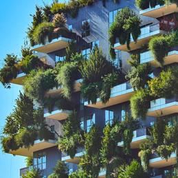 La CDMX tiene una nueva forma de certificar a las edificaciones sustentables