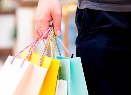 Vendas do comércio sobem 1,8% em abril, maior alta para o mês desde 2000