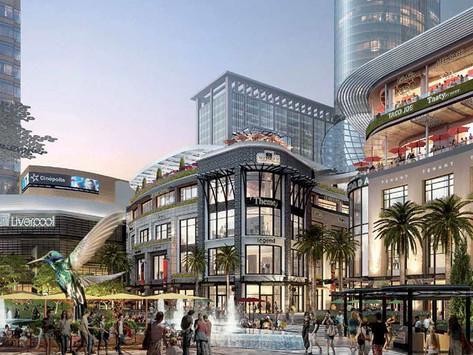 Evolución de los centros comerciales post-Covid y comercio digital
