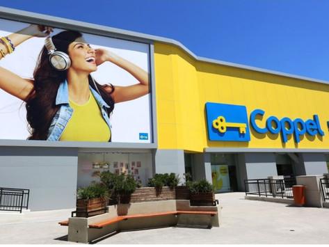 Cedis de Coppel inicia operaciones en Monterrey