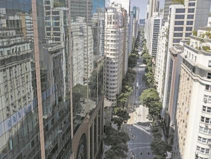 Câmara dos Vereadores aprova projeto Reviver Centro, que busca revitalizar área central do Rio