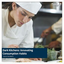 Dark Kitchens: Innovating Consumption Habits