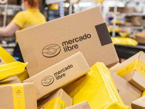 Mercado Libre expandió sus créditos en México