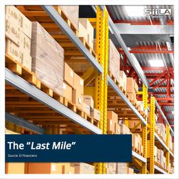 """The """"Last Mile"""""""