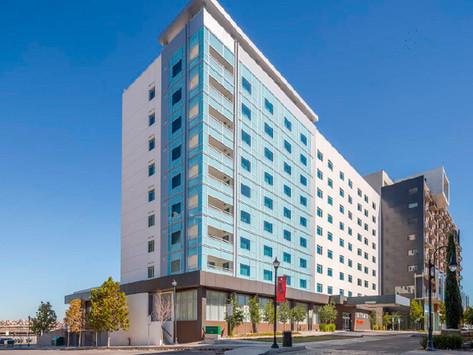 Fibra Inn reporta crecimiento de 86.1% en ingresos de septiembre