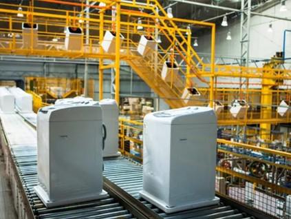 Whirpool vai abrir centro de distribuição no ES e criar 139 empregos