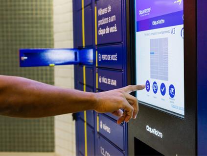São Carlos investe em startup de 'lockers', com foco em e-commerce