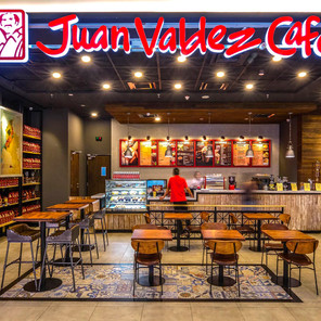 Juan Valdez regresa a un mercado dominado por Starbucks, ¿logrará vencer ahora?