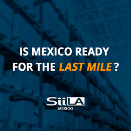 Is Mexico Ready for the Last Mile?