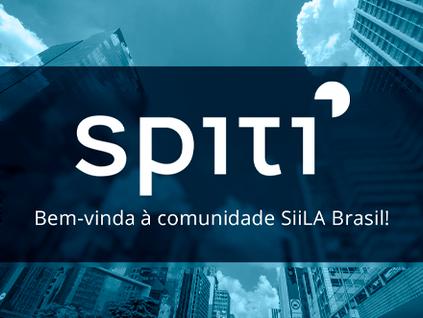 Nova Cliente SiiLA Brasil: SPITI