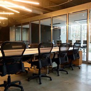 Oficinas CDMX 2020: Incremento de espacios flexibles