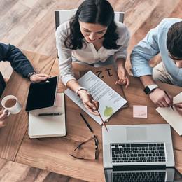WeWork y Konfío buscan impulsar a las PyME's del país con una alianza