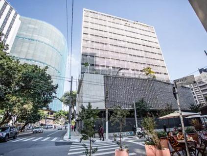 Prefeitura de São Paulo impulsiona ação para transformar prédios vazios em moradias