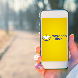 Mercado Libre delivers from small stores and stationery stores in Mexico after buying Brazilian Kang
