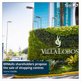 BRMalls shareholders propose the sale of shopping centres and face management resistance