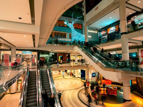 Desocupación de espacios seguirá causando problemas a los centros comerciales