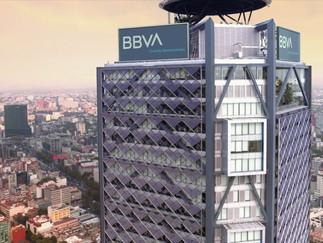 BBVA México coloca una emisión inaugural de Fibra SOMA por 600 millones de dólares