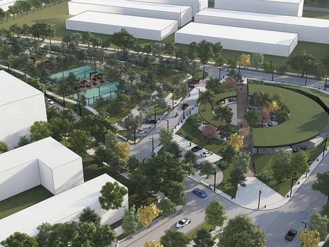 Capitol Distrito Urbano: Inversión inteligente en el sureste mexicano