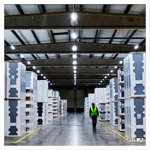 Ikano Group consigue crédito verde para construcción de planta en México