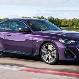 BMW starts car production in Mexico