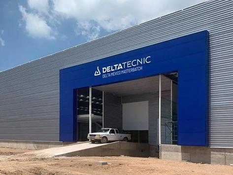 Delta Tecnic abre nueva planta de producción en Querétaro