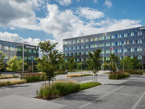 Ericsson lanzará servicio de suscripción para tener una oficina remota