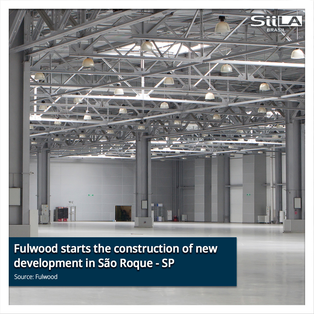 Fulwood starts the construction of new d