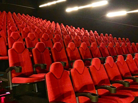 Presionan cines a ingresos de centros comerciales
