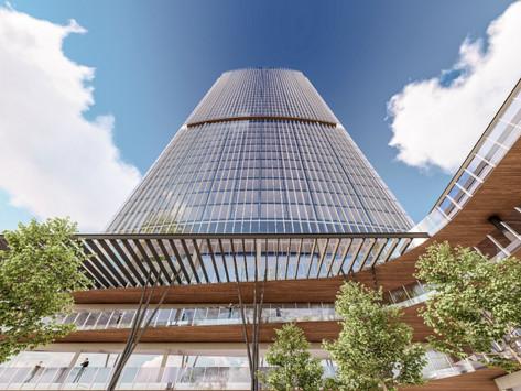 Altio Capital y Proyectos 9 inician la construcción de Torre LaLo