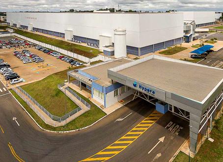 Hypera vende centro de distribuição em Goiânia