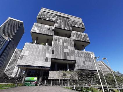Reforma da sede da Petrobras prevê espaço para 'coworking'